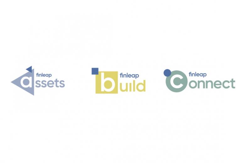 finleap abc Logos