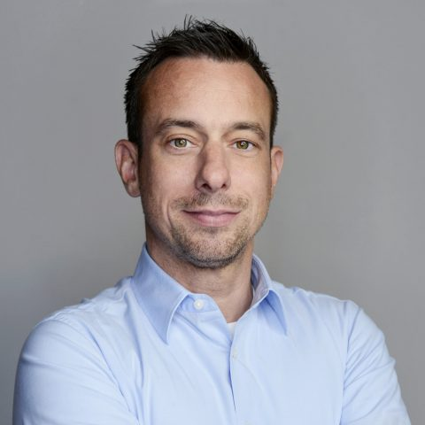 Chris Scheuermann, finleap connect