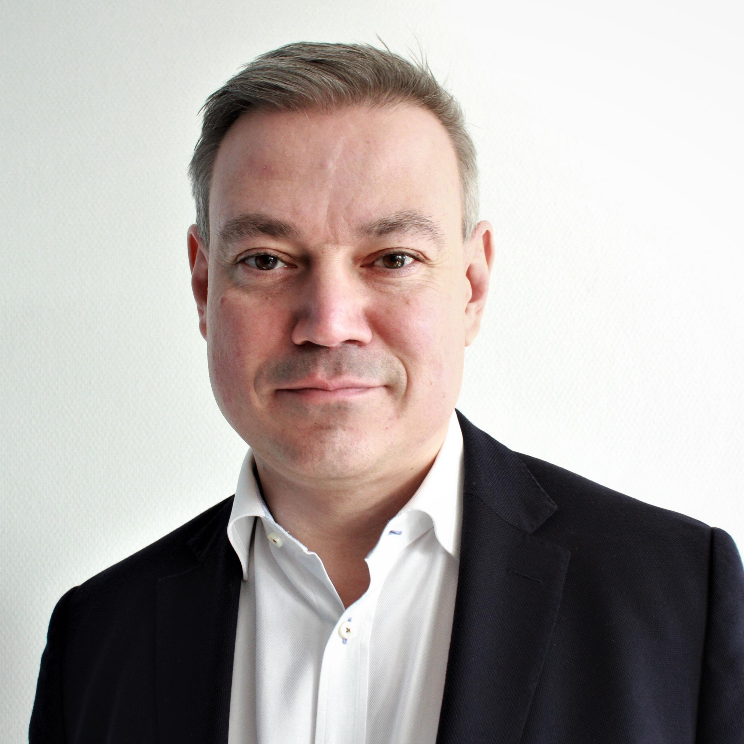 Uwe Sandner, finleap connect