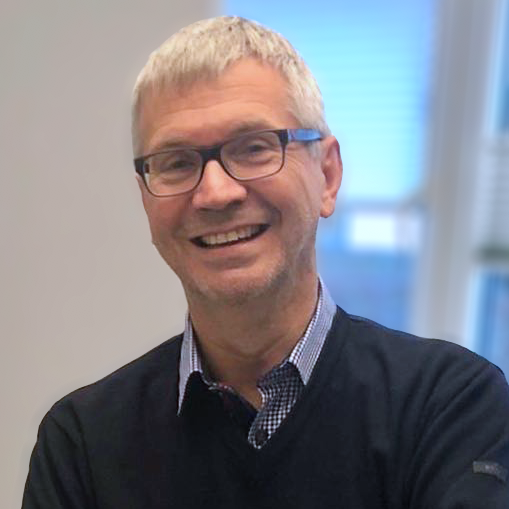 Frank Kebsch, CEO finleap connect