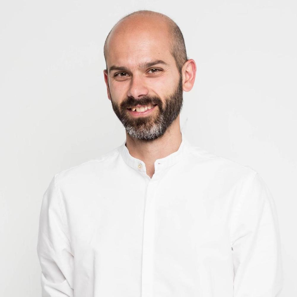 Ignacio Garcia, finleap connect