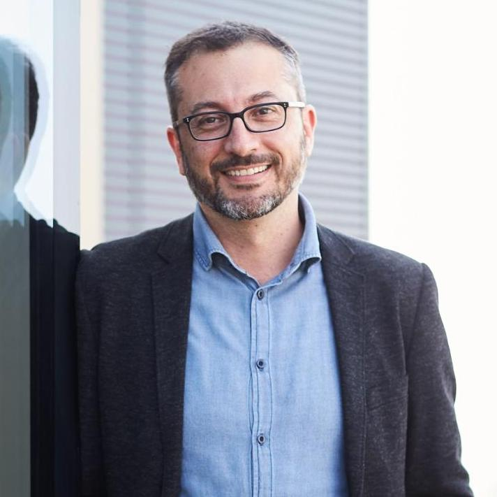 Marco Berini, GM Italy finleap connect