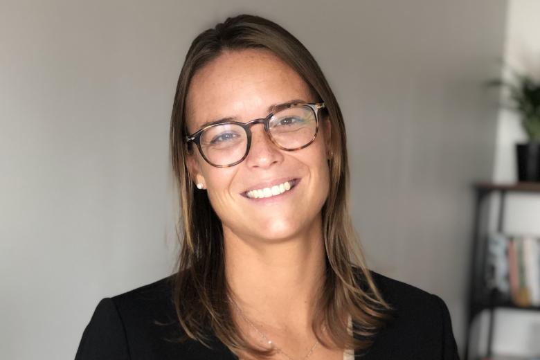 finleap connect Head of Open Banking Katja Hunstock